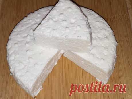Рецепт Сулугуни и Имеретинского сыра | Рецепты сыра | Сырный Дом: все для домашнего сыроделия