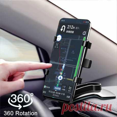 338.38руб. 36% СКИДКА|Автомобильный держатель для телефона на 360 градусов, универсальная стойка для телефона, держатель для приборной панели автомобиля, фиксированный кронштейн|Универсальный автомобильный держатель|   | АлиЭкспресс Покупай умнее, живи веселее! Aliexpress.com