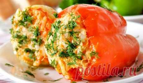 Фаршированные перцы без мяса: шесть вегетарианских рецептов Фаршированные перцы без мяса с рисом и без риса, по болгарски. Приготовленные в мультиварке, в кастрюле, в духовке. 6 вегетарианских рецептов
