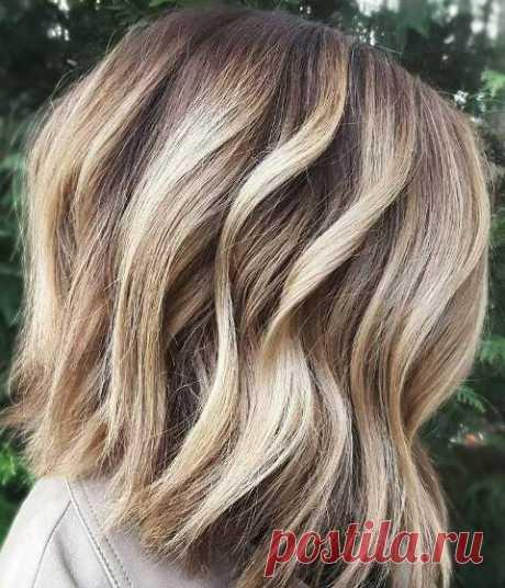 Модные цвета для русых волос (и способы домашнего мелирования) | Мода в деталях | Яндекс Дзен