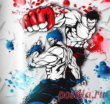 Топ-3 старинных удара бокса, которые помогут новичку в уличной драке | This is Бокс | Яндекс Дзен
