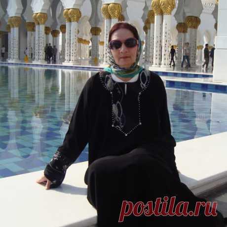 Светлана Филимонова