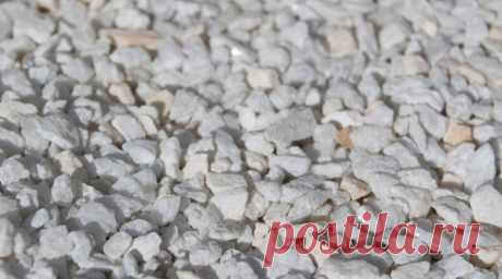 Polistoun - an artificial stone in house conditions - Business of idea of 2017