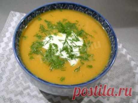 Суп с фасолью для вегетарианцев рецепт с фото - 1000.menu