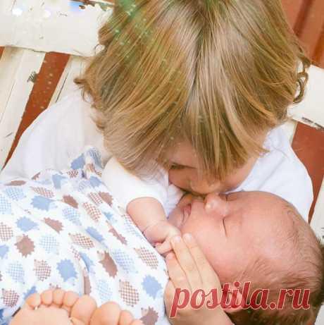 Один ребёнок или больше одного? - Материнство без прикрас