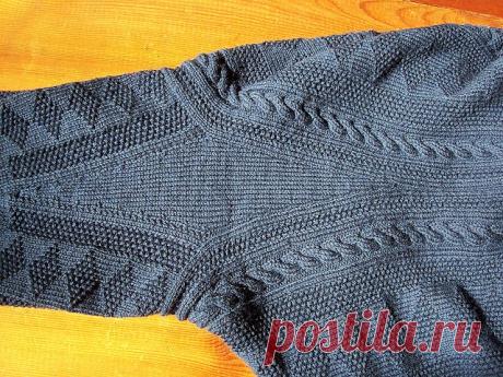 Теплые свитеры с острова Гернси - одежда для рыбаков, которая дошла до наших дней: история этой одежды | Мои непослушные крестики | Яндекс Дзен