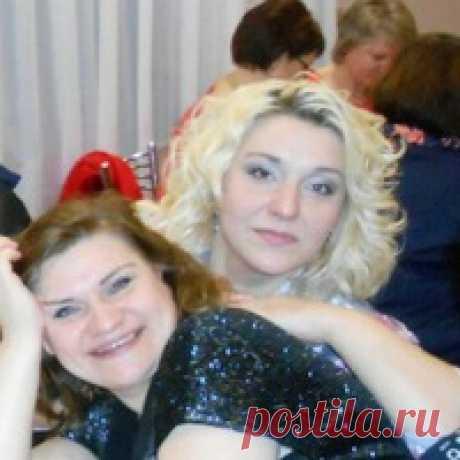 Galina Vinogradova