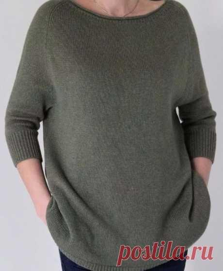 Хейворд: хочу стильный пуловер к весне!