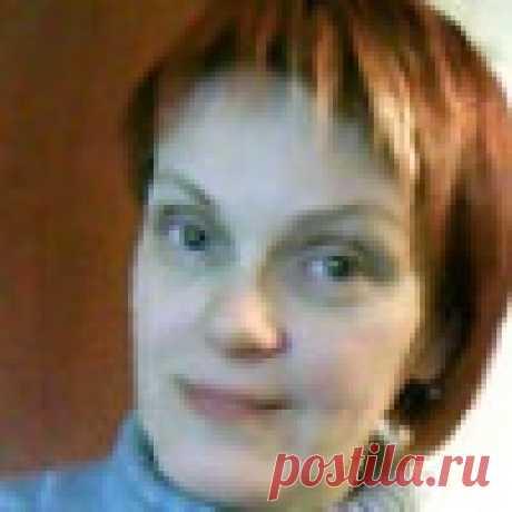 Елена Иванова (щепилова)