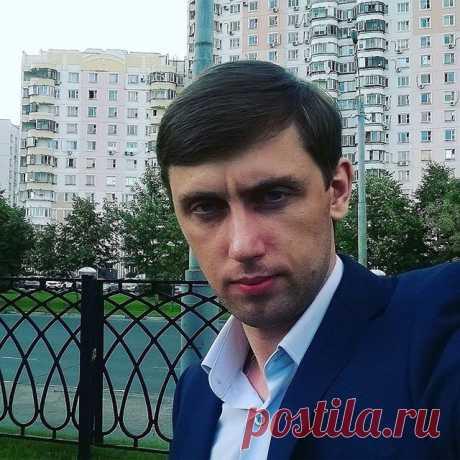 Константин Плясунов