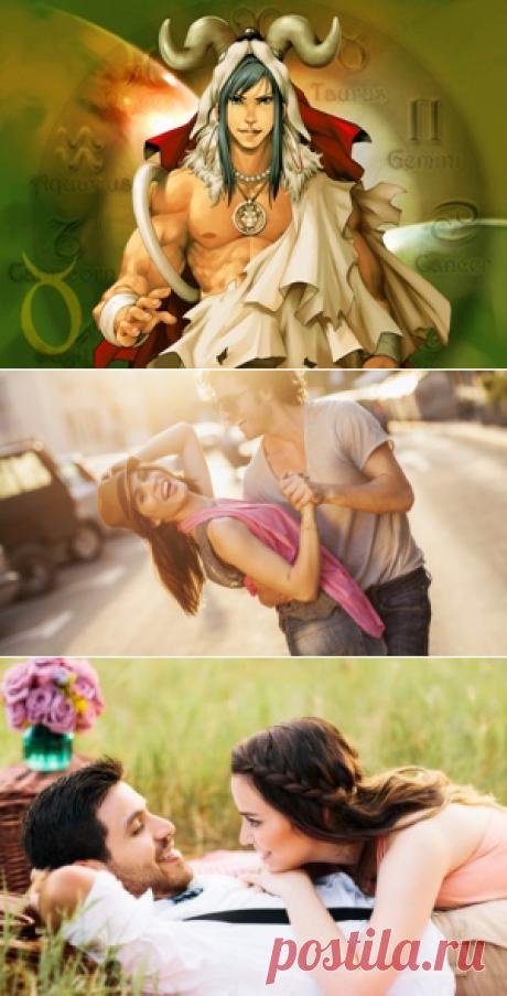 Мужчина Телец в отношениях. Как покорить мужчину Тельца. | Ladynweb.ru