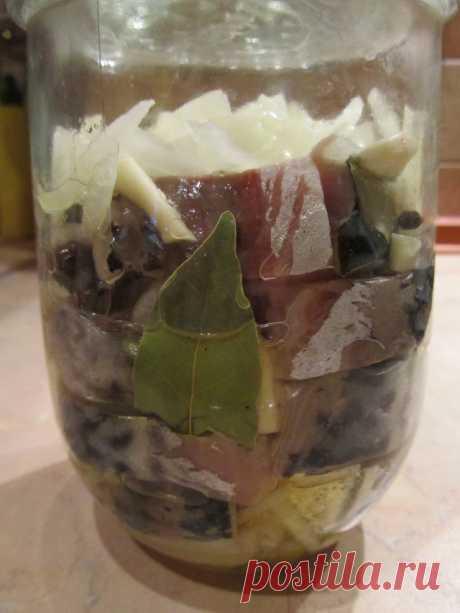 Скумбрия, которую нужно попробовать – пошаговый рецепт с фотографиями