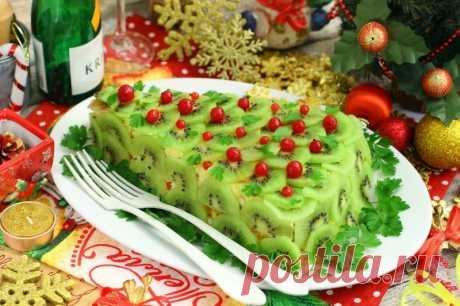 Рецепты вкусных новогодних салатов Какие вкусные салаты можно приготовить для новогоднего стола