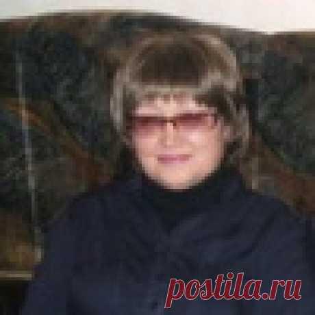 Нина Максимча