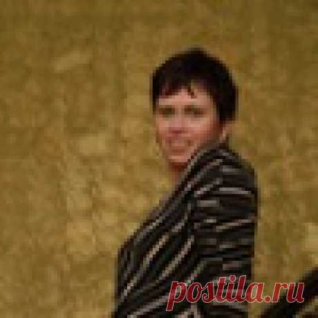 Ольга Ванюхова