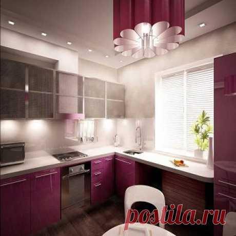 Новые идеи для освещения кухни | Идеи для кухни