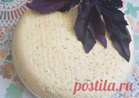 Домашний сыр - пошаговый рецепт с фото. Автор рецепта Юлия . - Cookpad