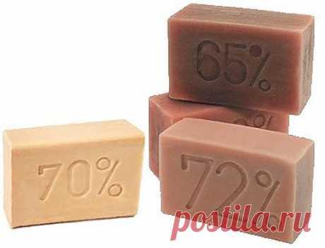 Полезные свойства хозяйственного мыла | ПолонСил.ру - социальная сеть здоровья