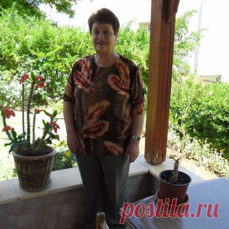 Наталья Ефименко