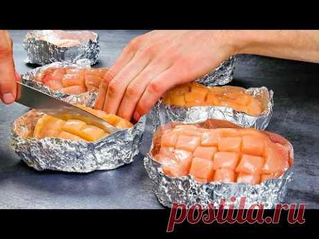 ЕШЬ и плачешь от ВОСТОРГА! Вкусно так, что съедается в ноль! Попробуйте, если дома есть соль!