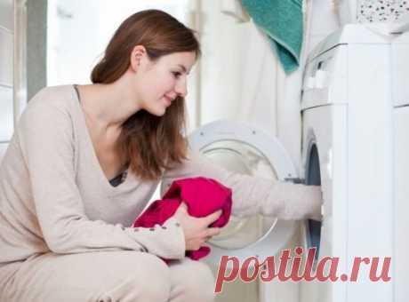 Полная очистка стиральной машины: подробное руководство — Полезные советы