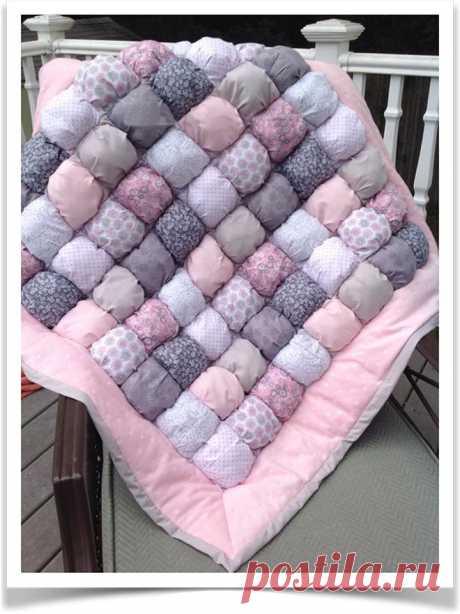 Одеяло Бонбон (50 фото) - откуда произошло, что это за изделие такое, как сшить своими руками, как стирать
