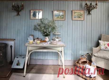 Реставрация бабушкиного стола - Самоделкино - медиаплатформа МирТесен