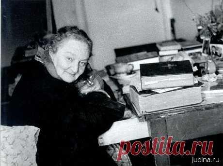 Мария Юдина › Сайт пианистки Марии Вениаминовны Юдиной