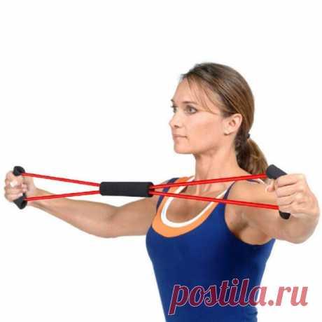 Гимнастика для плеч: простые упражнения для хорошего самочувствия