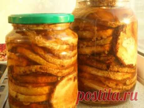 Los calabacines en checheno: Recogemos el Grupo la cosecha: hvastiki, las recetas, el acopio