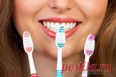 Хитрости, как сохранить зубы здоровыми