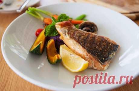 Как норвежцы придают лососю поистине невероятный вкус: 3 способа | fish2o.ru 🐟 | Яндекс Дзен