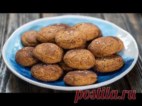 Brown Butter Snickerdoodle Cookies
