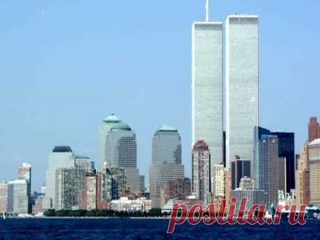 11 сентября - взгляд с дивана