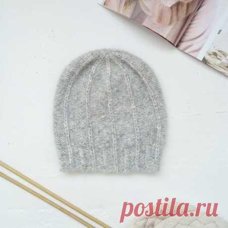 Hat-beanie Buy Аutumn hat Warm Knit Hat Outdoor Stripes Skullies Hats Trapper Hats Fashion Hats women's hat merino wool alpaca casual look