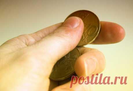 Что такое неразменная монета, и как с её помощью притянуть в дом удачу? это | Путь к осознанности