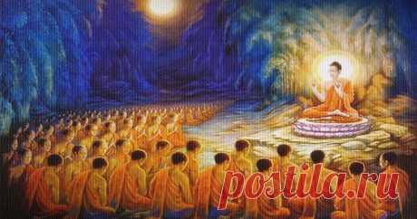 Лучшие цитаты Будды Шакьямуни «Когда возникает нерасположение или расположение к кому-либо, не возлагай свое отношение на него, но оставайся центрированной».
