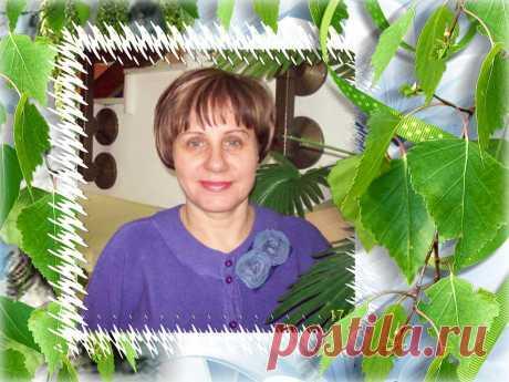 Olga Alpatova