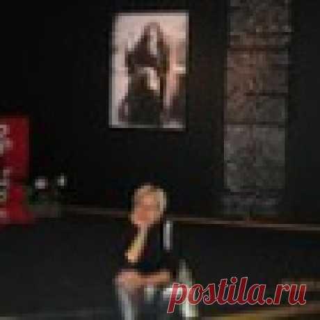 Irina Drebenkova