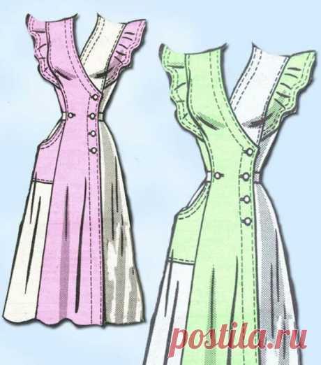 «Летние платья с крылышками» — карточка пользователя Татьяна К. в Яндекс.Коллекциях