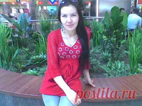 Aigul Soltanbaeva