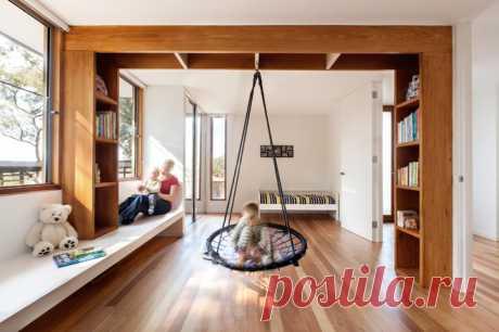 Зонирование комнаты: стеллаж, перегородка или шкаф для зонирования?
