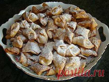 Рецепты испанских блюд и сладостей - Коста Бланка по-русски