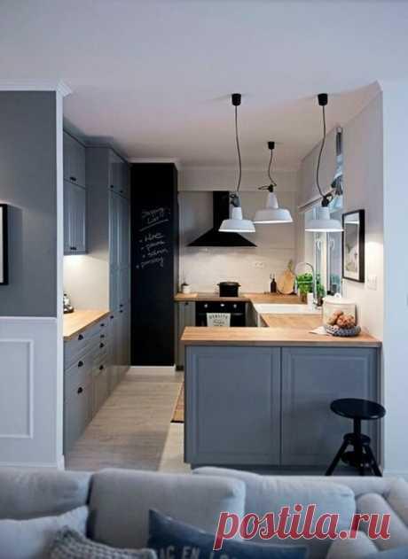 Уютный серый цвет в интерьере + яркие идеи! Мой выбор стиля квартиры...   Дизайнер интерьера & Любитель   Яндекс Дзен