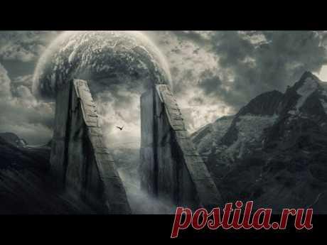 Древние порталы в другие миры / Невероятные тайны вселенной - YouTube