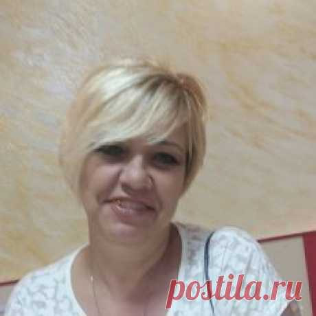 Татьяна Оставненко
