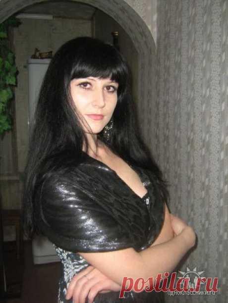 Татьяна Сидлецкая