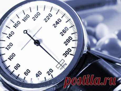 5 неожиданных способов нормализовать давление без таблеток - Здоровье Mail.Ru