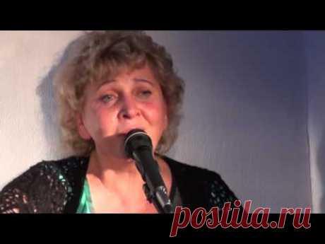 Елена Решетняк. Вторая  часть концерта - YouTube