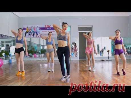 40 минут сжигания жира - сверхбыстрая потеря веса дома | Inc Dance Fit